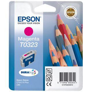 Epson Tinte C13T03234010 magenta