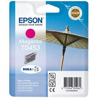 Epson Tinte C13T04534010 magenta