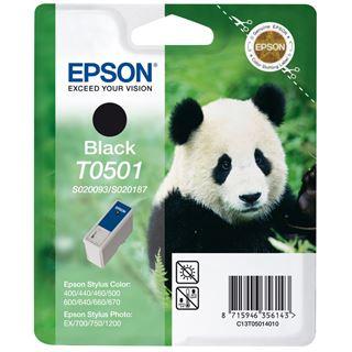 Epson Tinte C13T05014010 schwarz
