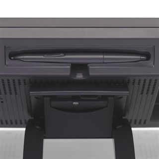 Wacom PL-720 338x270 mm USB schwarz
