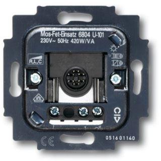 MOS-Fet-Einsatz 6804 U-101