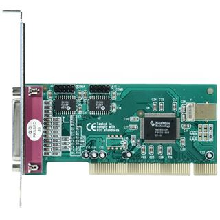 Longshine LCS-6022 3 Port PCI retail