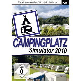 Campingplatz Simulator 2010 (PC)