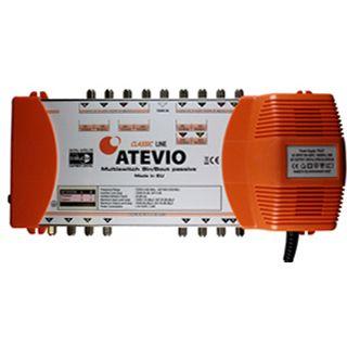Atevio Multischalter Classic-Line 9/8