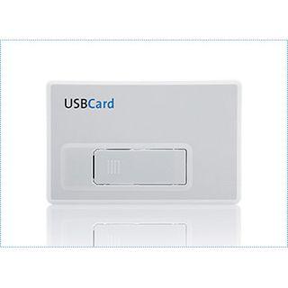 4 GB Freecom USBCard weiss USB 2.0