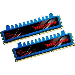 16GB G.Skill Ripjaws DDR3-1333 DIMM CL9 Quad Kit