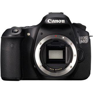 Canon EOS 60D Body (ohne Objektiv)