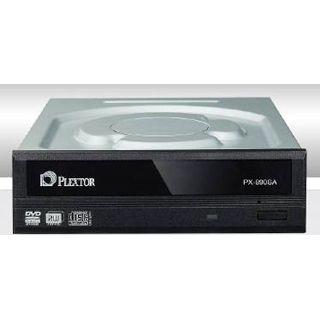 Plextor DVD-Brenner PX-L890SA SATA Schwarz RETAIL