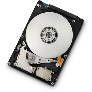 "160GB Hitachi Travelstar Z7K320 HTS723216A7A364 16MB 2.5"" (6.4cm) SATA 3Gb/s"