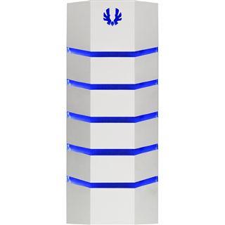 BitFenix Colossus Window Big Tower ohne Netzteil weiss