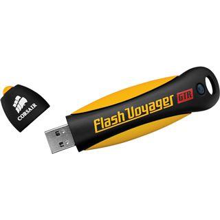 64 GB Corsair Flash Voyager GTR gelb USB 2.0