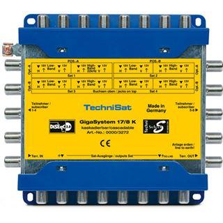 TechniSat GigaSystem 17/8 K
