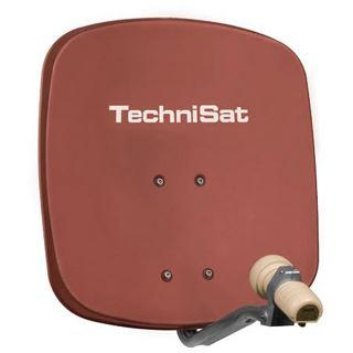 TechniSat DigiDish 45 + Single LNB Rot