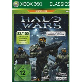 Halo Wars XBOX (XBox360)