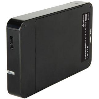 "Sharkoon QuickStore Portable Pro 2.5"" (6,35cm) USB 3.0 schwarz"
