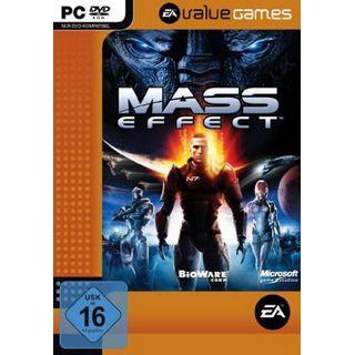 AK Tronic Software & Mass Effect 1 16 (PC)