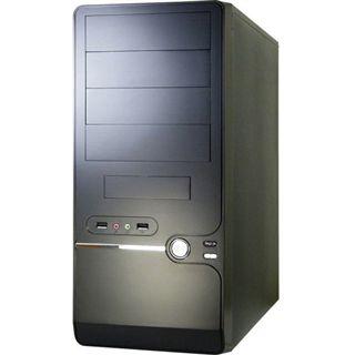 Intel Core i3-2120T 4096MB 32GB SSD DVD-RW onBoard Grafik (PC-Office)