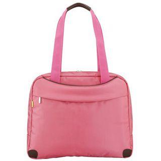 """Sumdex Damen Notebooktasche 15.4"""" Impulse @ Fashion Place pink"""