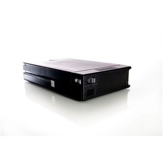 HDE 1000GB Verbatim POWERBAY 3.5IN 1 BAY 1TB