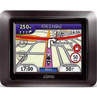 Garmin Zumo 210