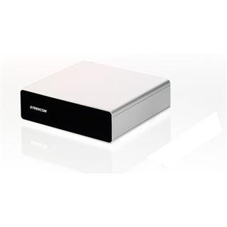 "1000GB Freecom Hard Drive Quattro 3.0 56066 3.5"" (8.9cm) eSATA/Firewire/USB 3.0 silber/schwarz"