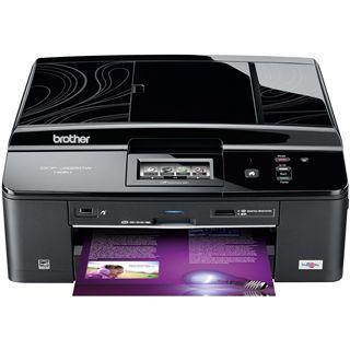 Brother DCP-J925DW Tinte Drucken/Scannen/Kopieren USB 2.0/WLAN