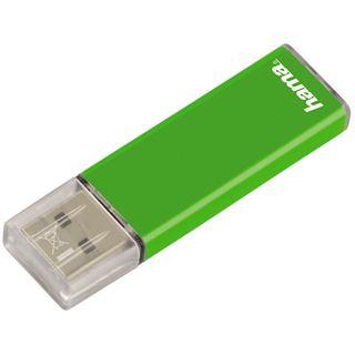 """8 GB Hama FlashPen """"Valore"""" gruen USB 2.0"""