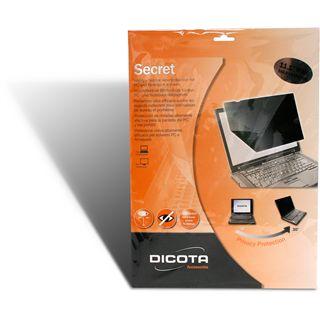 Dicota Secret 30,7cm 4:3 Sichtschutz