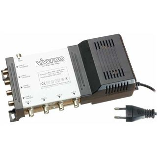 Vivanco M54B SAT Multischalter 5/4 digital