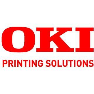 OKI Toner 44844613 gelb