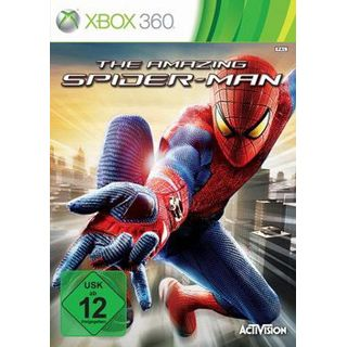 Amazing Spider-Man (XBox360)