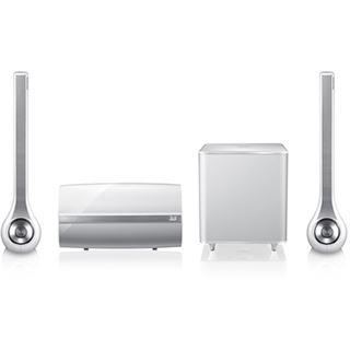 Samsung HT-ES6600/EN - Home Theatre