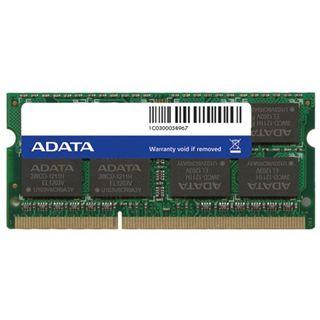 4GB ADATA Premier-Serie DDR3-1600 SO-DIMM CL11 Single