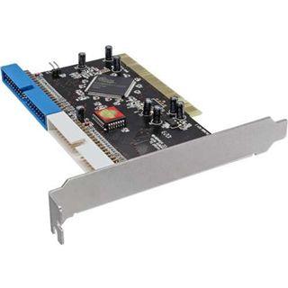 InLine 66646S 2 Port PCI retail