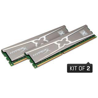 16GB Kingston HyperX 10th Year Anniversary Edition DDR3L-1600 DIMM CL10 Dual Kit