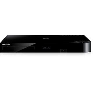 Samsung BD-F8500/EN 3D Blu-ray Player 500GB HDD-Recorder DVB-T/-C