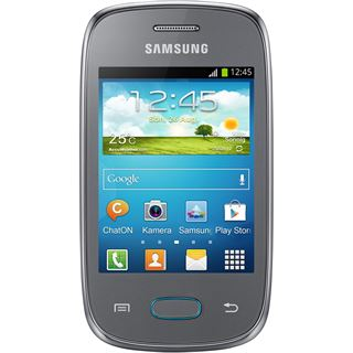 Samsung Galaxy Pocket Neo S5310 4 GB silber