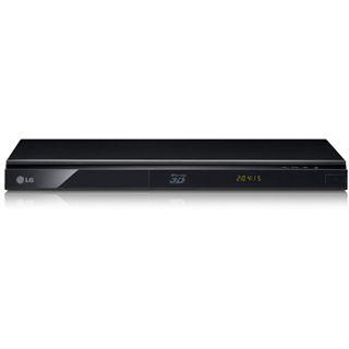LG Electronics BP620 - 3D Blu-ray-Disk-Player - Hochskalierung