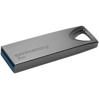 32 GB Extrememory Xcite grau USB 3.0
