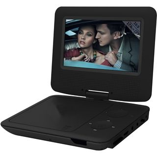 "Odys Convey pro - 7"" portabler DVD-Player"