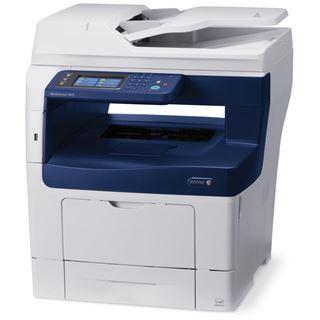 Xerox 3615V_DN S/W Laser Drucken/Scannen/Kopieren/Faxen LAN/USB 2.0