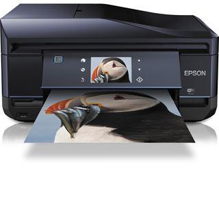 Epson Expression Premium XP-810 Tinte Drucken/Scannen/Kopieren/Faxen LAN/USB 2.0