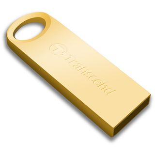 64 GB Transcend JetFlash 520S gold USB 2.0