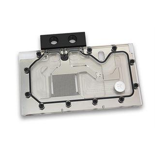EK Water Blocks EK-FC780 GTX Ti - Nickel Full Cover VGA Kühler