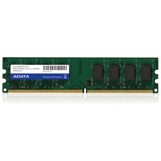 2GB ADATA Premier DDR2-800 DIMM CL6 Single