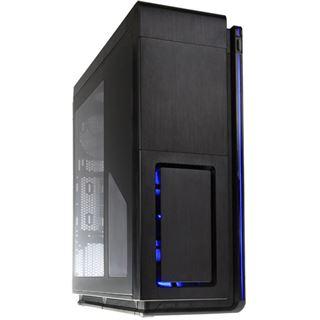 intel Core i5 4690K 8GB 180GB + 1000GB R9 270X DVD-Brenner WaKü