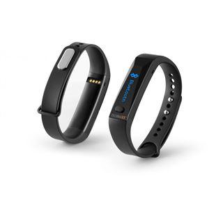 Technaxx Smart Fitness Armband Active TX-38 schwarz