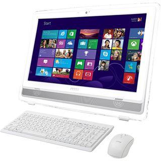 "21,5"" (54,61cm) MSI Wind Top AE222-W341604G1T0S7VAMX All-in-One PC"