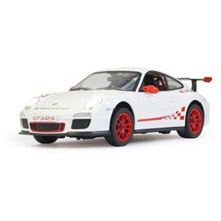 Jamara Porsche GT3 JAM 1:14 27 MHz weiß