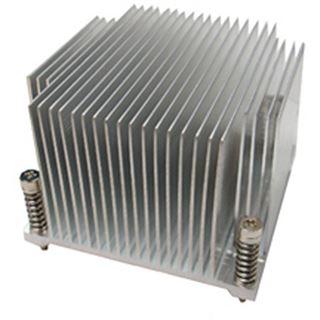 Inter-Tech Kühler G-520 2HE Passiv 1366